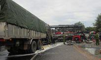 Hà Tĩnh hỗ trợ nạn nhân vụ tai nạn thảm khốc