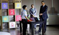 Tổng thống Obama trò chuyện với 800 bạn trẻ