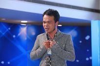 Thí sinh Vietnam Idol lên hát để tìm vợ con, 'như chưa hề có cuộc chia ly'