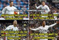 HẬU TRƯỜNG (28.5): Ronaldo 'bá đạo' tại Champions League, Rashford thành 'đại thần tài'