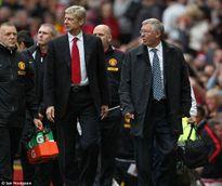 """Sir Alex: """"Wenger thật tuyệt, không đáng bị chỉ trích"""""""