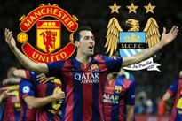 Barcelona chính thức trói chân 'Siêu tiền vệ' đến năm 2021