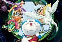 Khám phá nước Nhật thời nguyên thủy cùng Nobita và Doraemon