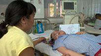 Căn bệnh hiếm gặp trên thế giới và tình mẹ mênh mông