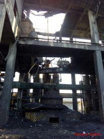 Nổ lò hơi ở nhà máy gạch, một công nhân tử vong