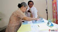 Danh sách 50 người trúng cử đại biểu HĐND tỉnh Vĩnh Long nhiệm kỳ 2016-2021