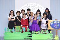 Ngắm Top 10 thí sinh Vietnam Idol Kids lung linh trong bộ ảnh mới