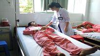 Tin tức 24h về sức khỏe: Ăn so biển 4 người nhập viện