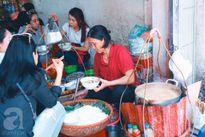 6 quán ăn hàng chục năm tuổi ở 'phố Hàng' người sành ăn không thể bỏ qua