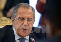 Bản tin 8H: Mỹ lo ngại Nga tấn công nhầm các nhóm ôn hòa tại Syria