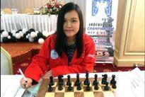Mai Hưng vô địch, Quang Liêm giành HCB cờ chớp châu Á