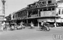 """Tìm hiểu nguồn gốc và ý nghĩa của tên gọi """"Sài Gòn"""""""