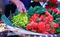 Hoa nào không nên dâng cúng lên bàn thờ?