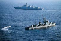 Trung Quốc đẩy nguy cơ mất an ninh khu vực, gia tăng căng thẳng lên cao độ mới