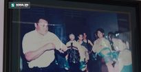 Tiết lộ về chuyến thăm VN của huyền thoại quyền anh Muhammad Ali