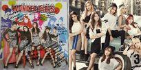 Album của Wonder Girls tặng Girl's Generation được tìm thấy trong hiệu sách cũ