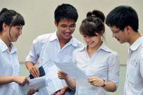 Hà Nội công bố các điểm thi THPT Quốc gia 2016