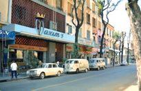 Những tên trùm du đãng khét tiếng Sài Gòn trước năm 1975