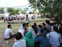 Bà Rịa - Vũng Tàu: 600 công nhân Công ty dệt may Formosa đình công