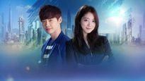 Cặp đôi vàng Lee Jong Suk - Park Shin Hye tái ngộ khán giả Việt
