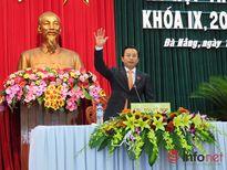 Ông Nguyễn Xuân Anh: Trọng trách Chủ tịch HĐND TP Đà Nẵng rất nặng nề!