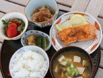 Học cách ăn để tăng chiều cao của người Nhật
