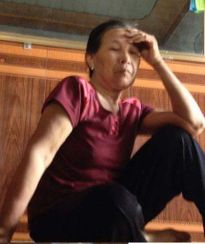 Máy bay Casa - 212 mất tích: 'Chỉ mong Chu và đồng đội được bình an'
