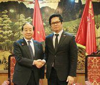 DN Hàn Quốc muốn đẩy mạnh đầu tư vào VN