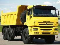 Hãng xe Kamaz của Nga trở lại thị trường Việt Nam
