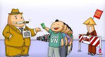 Lo ngại làn sóng start-up công nghệ Việt 'chạy' ra nước ngoài