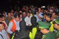 Chủ tịch TP Đà Nẵng cảm ơn người dân dũng cảm cứu người