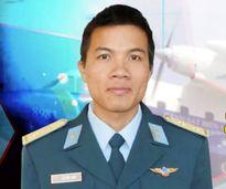Máy bay CASA - 212 gặp nạn: 'Chúng tôi đang chờ đón cháu về'