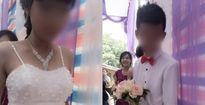 Đám cưới của cặp đôi 16 tuổi ở Nghệ An: Chính quyền xã nói gì?