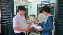 Hà Nội công bố điểm chuẩn vào lớp 10 THPT năm 2016