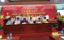 CĐ Khu Kinh tế Hải Phòng: Lần đầu tiên ký kết TƯLĐTT nhóm khối FDI trên toàn quốc