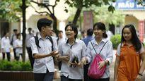 Điểm chuẩn lớp 10 Hà Nội: Trường tốp trên tăng nhẹ, tốp dưới biến động