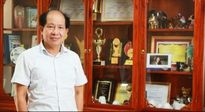 """Ông chủ """"ô mai Hồng Lam"""": Đã kinh doanh thì đừng ngại khó"""