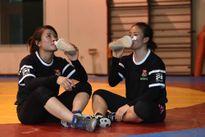 Thực đơn của VĐV Việt trước kì Olympic Rio