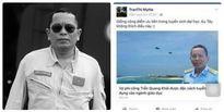 Đọc báo ngày 24/6:Cô giáo phản pháo đặc cách vợ phi công Khải