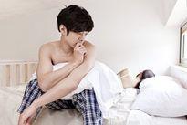 Sửng sốt nguyên nhân thức khuya gây yếu sinh lý