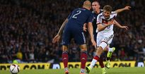 Đức vs Slovakia: Bài test cuối cùng