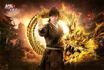 Tạo hình diễn viên chính của 'Tân Anh Hùng Xạ Điêu' gây tranh cãi nảy lửa