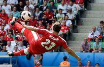 CẬP NHẬT tin sáng 26/6: 'Bồ Đào Nha, Ba Lan, xứ Wales lọt vào tứ kết EURO 2016. Man United sắp sở hữu Mkhitaryan, Ibrahimovic
