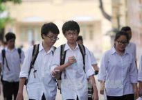 40 trường công Hà Nội hạ điểm chuẩn vào lớp 10