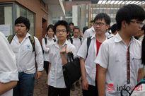 Hà Nội có 40 trường THPT công lập hạ điểm chuẩn