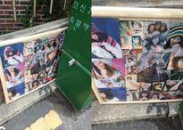 Minh tinh Hàn nguy cơ giải nghệ vì cáo buộc cướp chồng