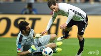 Italy muốn làm điều đặc biệt trước tuyển Đức