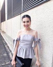 'Hoa hậu VTV' Mai Ngọc hé lộ về món đồ hiệu đầu tiên