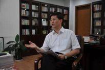 Phó tổng biên tập tạp chí đảng Trung Quốc tự tử