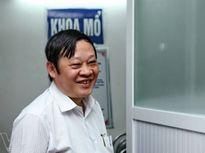 Thứ trưởng Nguyễn Viết Tiến nói gì về mâu thuẫn giữa thầy thuốc và bệnh nhân?